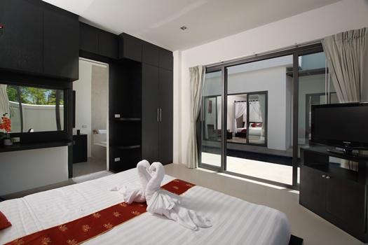 2 Bedroom Pool Villa At Layan Beach Bt197 Phuket Like Home