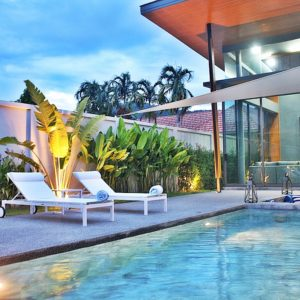 2 bed Lux Crystal Villa - Rawai (51)