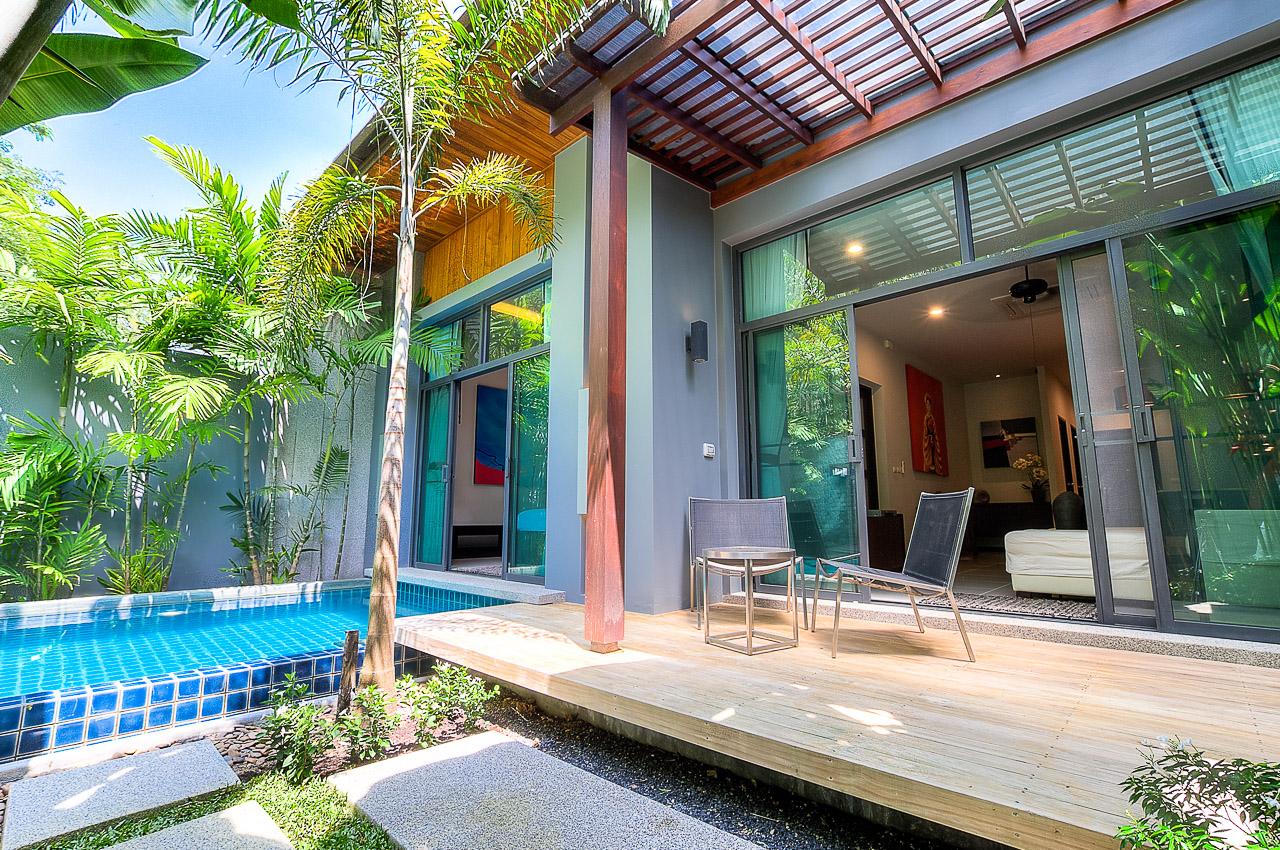 Brand New 3 Bedroom Private Pool Villa (22)
