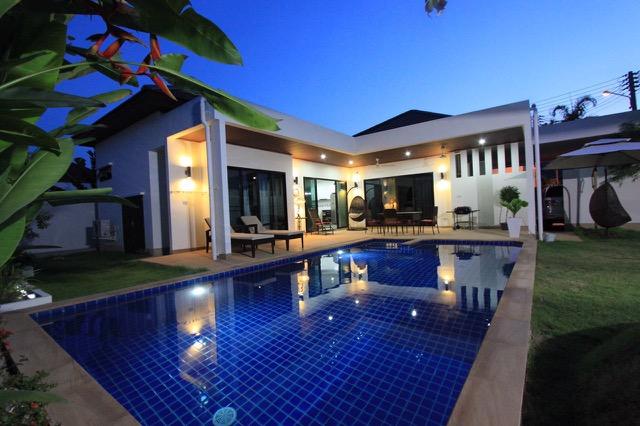Villa Trendi Rawai 3br 30
