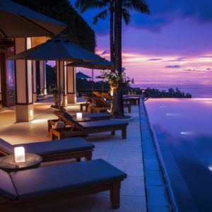 49 - Villa Horizon Phuket - Kamala Beach - Sunset