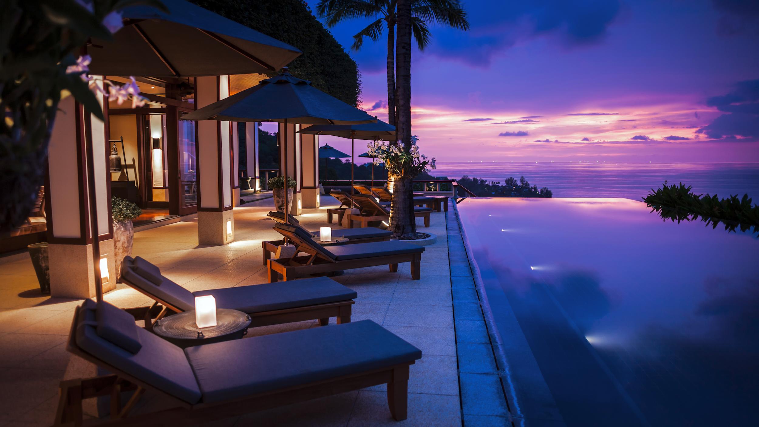 49 – Villa Horizon Phuket – Kamala Beach – Sunset