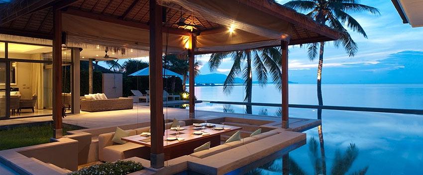 Приобретение недвижимости на тайскую компанию
